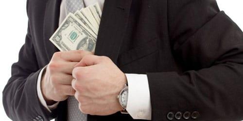 к чему снится прятать деньги