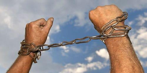 быть в рабстве во сне