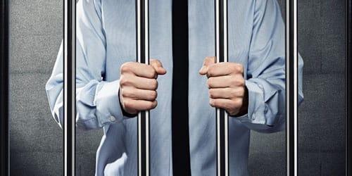 к чему снится что вас сажают в тюрьму