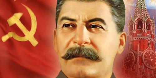 образ сталина