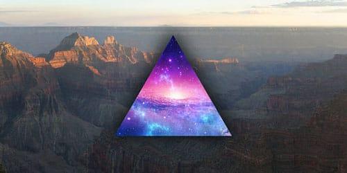 видеть треугольник во сне