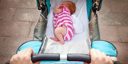 украли новорожденного ребенка