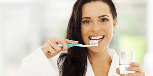 к чему снится зубная паста