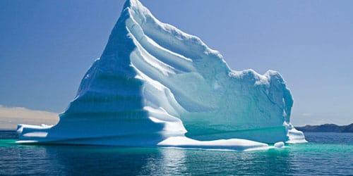 видеть айсберг во сне