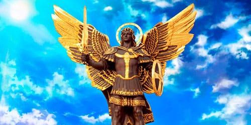 видеть архангела во сне