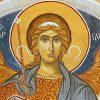 явился архангел