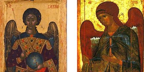 говорить с архангелом