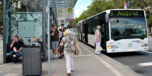 видеть автобусную остановку во сне