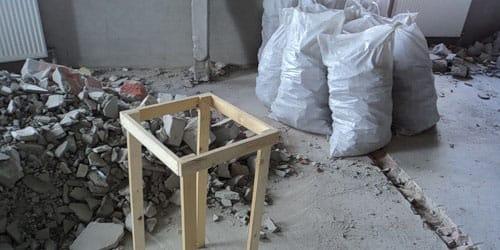 строительная грязь
