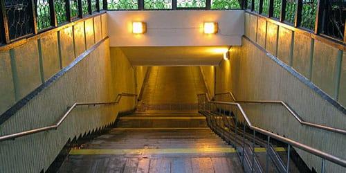 к чему снится подземный переход