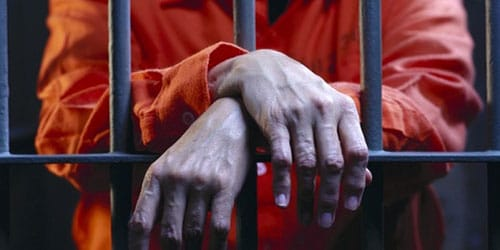 Приснилось как сажали в тюрьму 167