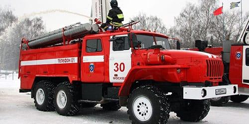 Сонник пожарная машина к чему снится пожарная машина во сне