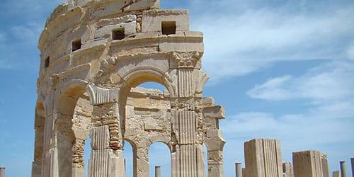 к чему снятся древние развалины