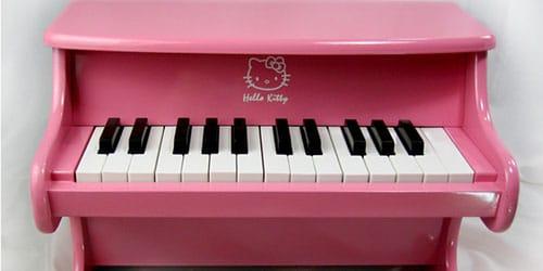 маленький рояль