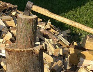 Рубить дрова