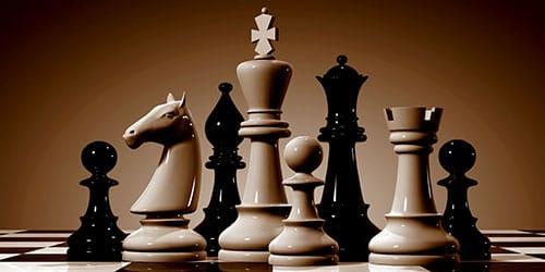 играть в шахматы во сне