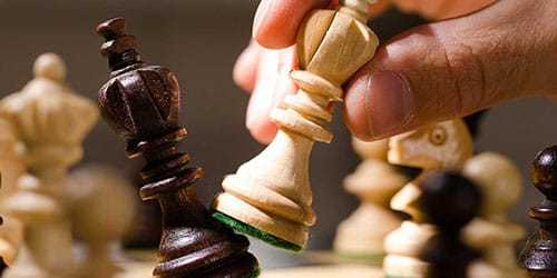 к чему снятся шахматы