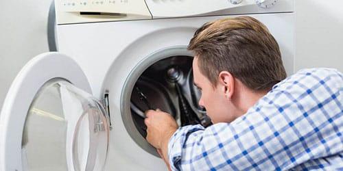 сломалась машина стиральная