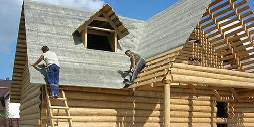 строить дом во сне