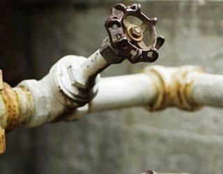 Сонник водопровод