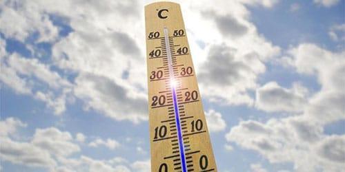 к чему снится высокая температура за окном