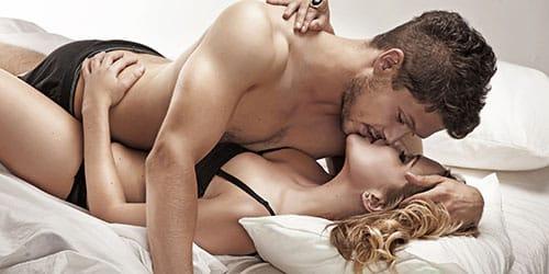 заниматься любовью с мужем во сне