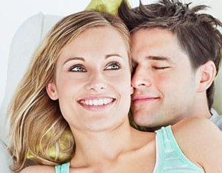 Заниматься любовью с мужем