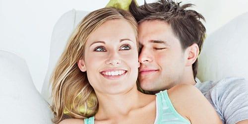 заниматься любовью с бывшим мужем