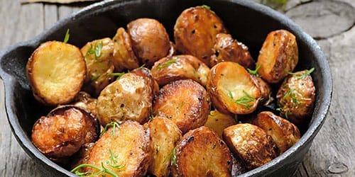 жарить картошку во сне