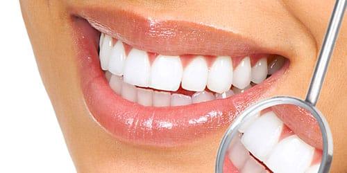 к чему снятся белые красивые зубы от природы