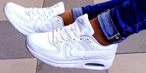 видеть белые кроссовки во сне