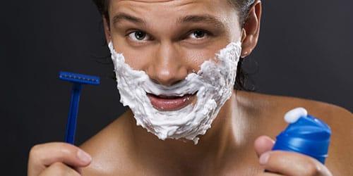 к чему снится брить бороду