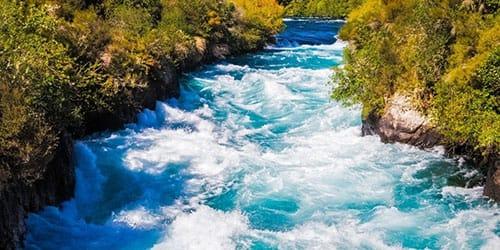 к чему снится бурная река