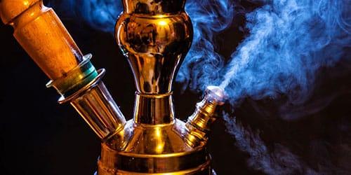 курительный аппарат