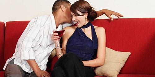 Муж во сне занимается сексом с другой