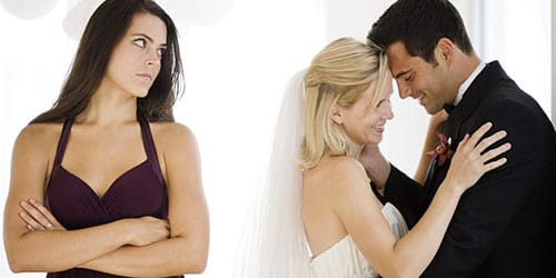 муж ушел к другой женщине