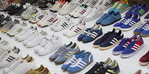 покупать новые кроссовки