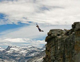 Падать с высоты и не разбиться