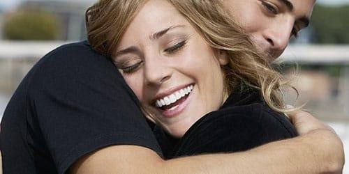Секс с покойным мужем