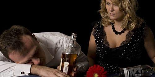 к чему снится пьяный покойный муж