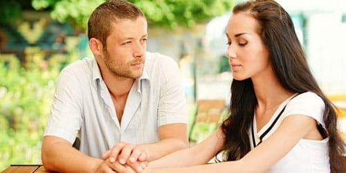 К чему снится примирение с бывшим мужем