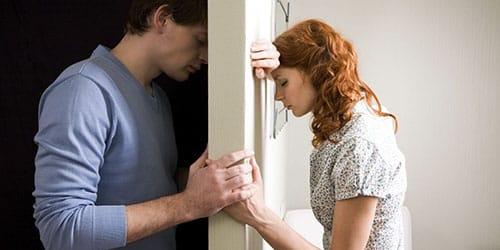 К чему снится помириться с бывшим мужем