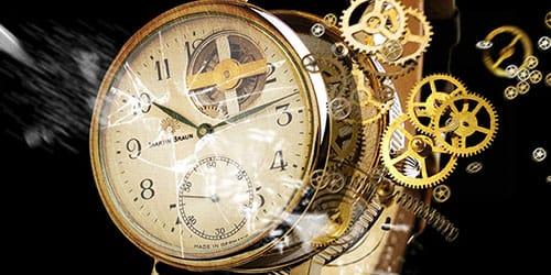 разбитые наручные часы во сне