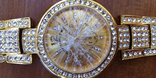 к чему снятся разбитые наручные часы