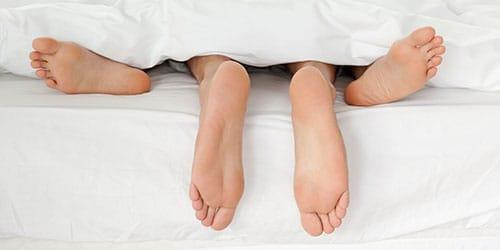 заниматься сексом с мужчиной
