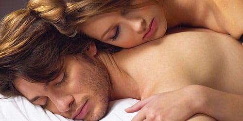 секс с парнем во сне