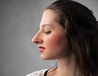 Сломанный нос