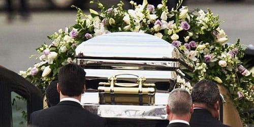 собственные похороны во сне