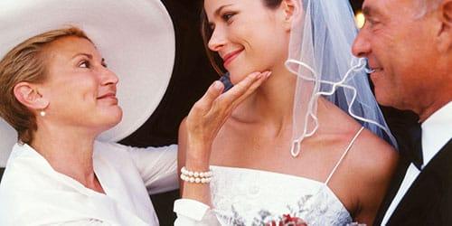 получить приглашение на свадьбу дочери