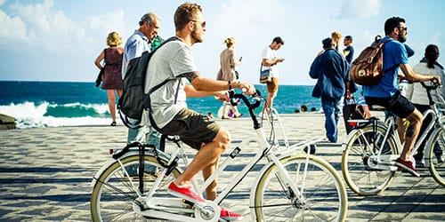 угнали велосипед